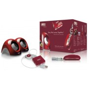 SPEAKER, Sweex SP932, BOX, Rosy Red