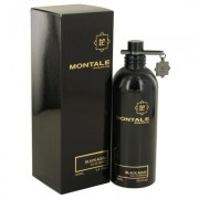 Montale Black Aoud For Women By Montale Eau De Parfum Spray (unisex) 3.4 Oz