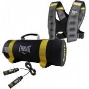 Set sac de fitness Everlast Cross Training
