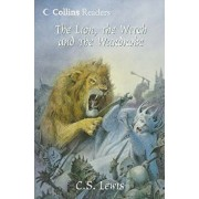 The Lion, the Witch and the Wardrobe/C. S. Lewis
