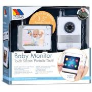 Molto Video Interfon Cu Ecran Digital 3.5