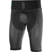 Salomon S-Lab Exo Half Tight Negru