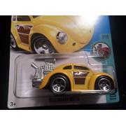 Hot Wheels Volkswagen Beetle 1:64 Car