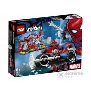 LEGO® Super Heroes 76113 Spider-Man Bike Rescue