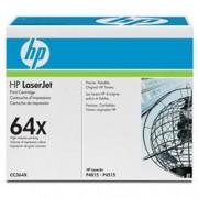 ORIGINAL HP toner nero CC364X 64X ~24000 Seiten