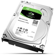 "HDD 3.5"", 1000GB, Seagate Barracuda Guardian, 7200rpm, 64MB Cache, SATA3 (ST1000DM010)"