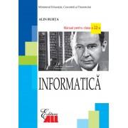 Informatica. Manual pentru clasa a XII-a (eBook)