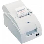 Imprimanta matriciala Epson TM-U220A, USB, cutter, alba