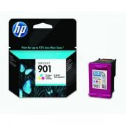 HP Originale OfficeJet J 4540 Cartuccia stampante (901 / CC 656 AE) colore, 360 pagine, 6.7 cent per pagina, Contenuto: 9 ml