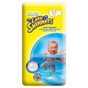 Huggies little swimm pan s 3-8k 933082834