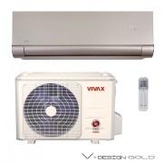 Klima Vivax ACP-12CH35AEVI Gold, inverter, hlađenje: 3.52kW, grijanje: 3.81kW, split, zidni, vanjska+unutarnja
