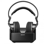 Sony Auriculares inalámbricos MDR-RF855RK Negro