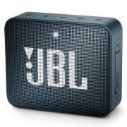 SPEAKER, JBL Go2, безжичен портативен спийкър за мобилни устройства, Тъмносин