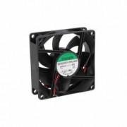 Ventilator Sunon 24V 80x80x25mm 3200 RPM