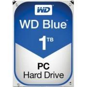 HDD WD Blue 1TB SATA3 3.5'' 64MB 5400RPM