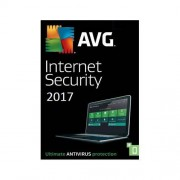AVG Technologies AVG Internet Security 2017, 1 PC - 1 Jahr, Download, Deutsch