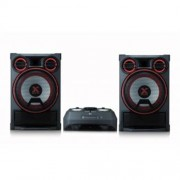 LG Cadena Lg Ck99 5000w Cd Bluetooth Karaoke