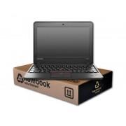 Lenovo ThinkPad X131e Intel Celeron 1007U 1.5 GHz. · 4 Gb. SO-DDR3 RAM · 320 Gb. SATA · COA Windows 8 Pro actualizado a Windows
