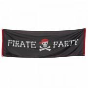 Lobbes Mega Piraten Banner