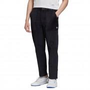 Adidas Kalhoty Adidas Corduroy black