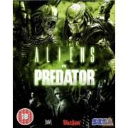 ALIENS VS. PREDATOR COLLECTION - STEAM - PC - WORLDWIDE