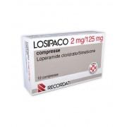 Disphar International B.V. Losipaco 2mg+125mg Dispositivo Medico 12 Compresse