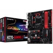 Gigabyte GA-H270-Gaming 3 alaplap