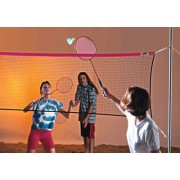 Fileu badminton din nylon