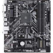 Gigabyte Moederbord AMD Gigabyte B450M DS3H