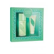 Elizabeth Arden Green Tea Scent Spray Eau Parfume 100ml Honey Drop Body Cream 100ml