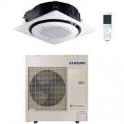 Samsung Climatizzatore Condizionatore Samsung Cassetta 360° TRIFASE 36000 BTU AC100MN4PKH INVERTER classe A++/A+