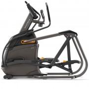 Bicicleta elíptica Matrix Ascent Trainer A50: A experiência elíptica mais completa do mercado