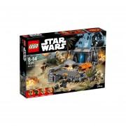 BATALLA EN SCARIF LEGO 75171