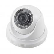 COTIER 531eA-W CE & RoHS gecertificeerd waterdicht 1/4 inch 1MP 1280x720P CMOS Sensor CMOS 3.6mm 3MP Lens AHD Camera met 12 IR LED steun nacht visie & witbalans