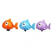 Usstore Usstore 1PC Kid baby Children Swimming Ugly fish Operated Pool Bath Cute Wind-Up Kids Toy