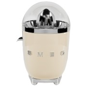 Smeg CJF01CREU Citrus Juicer cream