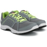 REEBOK EDGE QUICK 2.0 Running Shoes For Men(Grey)
