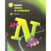 Quad.Ciencies Naturalesa 1R.Prim (Superpixepolis)
