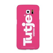 YourSurprise Smartphonehoesje Tutje - Samsung Galaxy S6