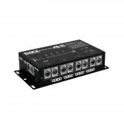 EuroLite DMX Split 4 4x Repartidor DMX