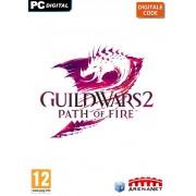 Guild Wars 2 Path of Fire Uitbreiding Digital Key Version