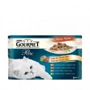 Gourmet Perle 4x85g Vita extra