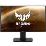 Asus TUF GAMING VG289Q - 71,1 cm (28 Zoll), IPS-Panel, 4K-UHD, HDR 10, AMD FreeSync, Höhenverstellung, DisplayPort