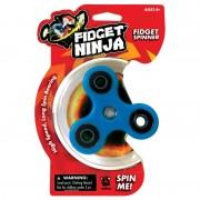 Fidget Ninja Spinner, kék