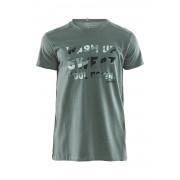 CRAFT Graphic férfi póló
