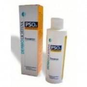 Pso2 dermolichtena shampoo 100 ml