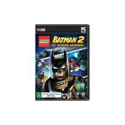 Game - Lego Batman 2 Br - PC