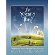 The Writing Thief: Using Mentor Texts to Teach the Craft of Writing, Paperback