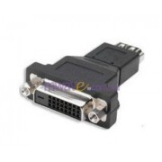 Astrotek Hdmi To Dvi-d Adapter Converter Male To Female (at-hdmidvid-mf)