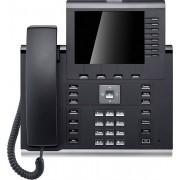 Telefon fix Unify Desk Phone IP 55G HFA text black